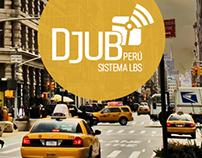 DJUB Location Tracking