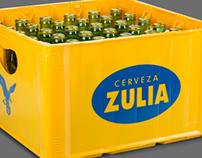 Zulia POP Branding