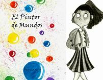 Proyecto de Libro Infantil Ilustrado