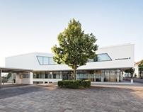 Raiffeisenbank Deutschkreutz