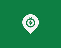 Southeast Communities: Logo & Icon Design