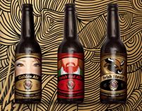 Cerveza Toro Negro