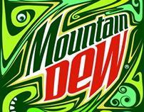 Mountain Dew / Board / BBDO