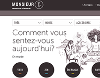 Monsieur T.