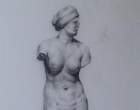 MET Drawings