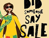 Daaman End of Season Sale (Fall)