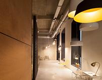 Licht en Vorm, Antwerp