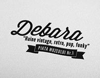Debara Identity