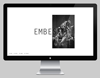 Embesse // Identity & Website Design