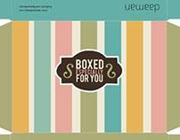 Daaman Delivery box