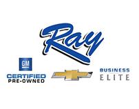 Ray Chevrolet's Videos