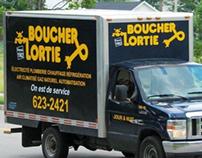 Boucher Lortie