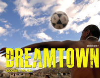 DreamTown-the trailer