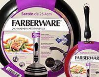 Farberware Packaging