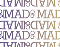 go MAD Campaign Branding