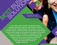 Business Flyer / Corporate Flyer