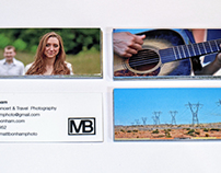 Business Cards / Branding