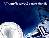 Projeto TRUMPF