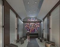 All Faiths Chapel Re-Design
