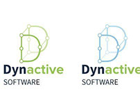 Dynactive Software Logo
