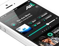 Air1 Mobile App