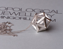 TOPOLOGICAL JEWELLERY