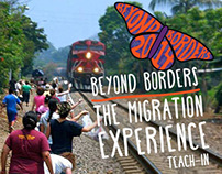 Beyond Borders: Poster & Promotion