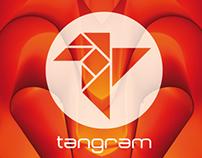 Tangram / logo study