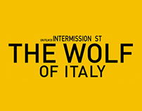 The Wolf of Italy