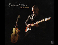 Emmanuel Mora   Estaciones
