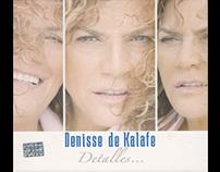 Denisse de Kalafe   Detalles