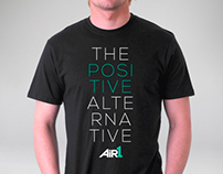 Air1 - Shirt Designs