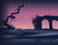Tides, a game for girls