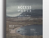 Access Water
