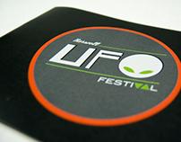 Alien UFO Festival