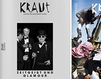 articles for Kraut Magazin (2011)