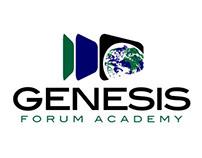 Genesis Forum Academy Logo