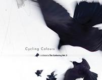 Cycling Colours CD Artwork Vol:2