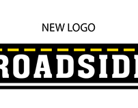 Roadside Logo Redesign