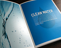 Ecolab Corporate Overview Brochure