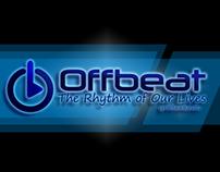 OOffbeat band 2014 Logo