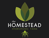 The Homestead Corporate Identity