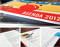 Agenda Doctor Yaso - Editorial