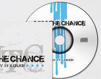 Miss The Chance CD Artwork