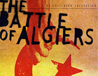 Criterion Collection Bonus: The Battle of Algiers