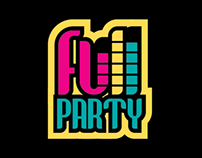 Full Party- Events