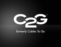 C2G Miracast Product Animation Video