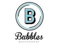 Bubbles Waterproof