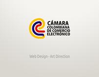 Camara Colombiana de Comercio Electronico