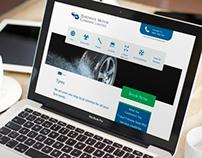 Hardwick Motor's | Responsive Website Redesign